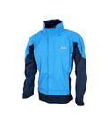 Berghaus Men's Skyline Jacket blue/dark blue